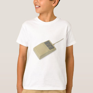 old style computer mouse T-Shirt