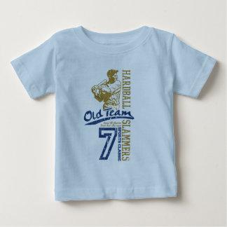 Old Team Classic  Baseball T-shirts