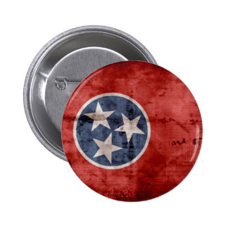 Old Tennessee Flag Pins