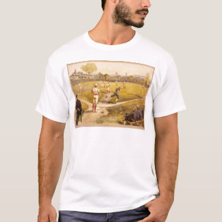 Old Time Base Ball T-Shirt