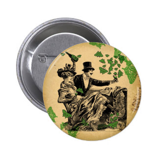 Old Time Carousing Button