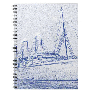 Old-Time Cruise Notebook