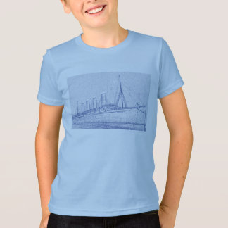 Old-Time Cruise T-Shirt