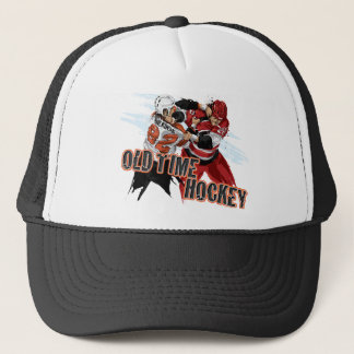 Old Time Hockey Hat