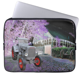 Old timer computer sleeve