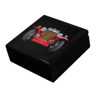 Old timer gift box