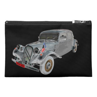 Old timer travel accessory bag