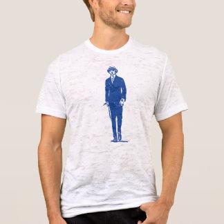 Old Timey Gentleman T Shirt