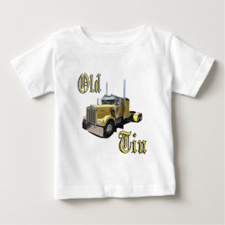 old tin 2 baby T-Shirt
