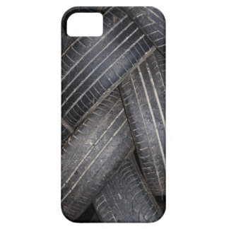 Old Tires for Recycling iPhone SE/5/5s Case