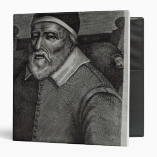 Old Tom Parr, 1635 3 Ring Binder