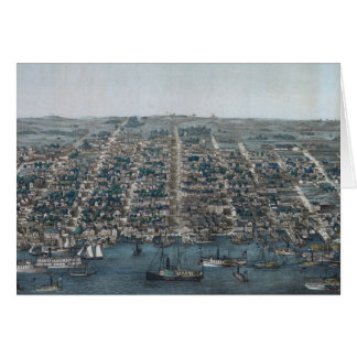 Old Town Alexandria Card