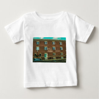 Old Town Baby T-Shirt