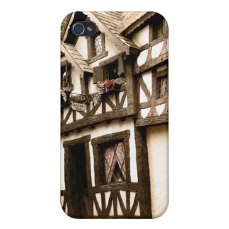Old Town Covers For iPhone 4