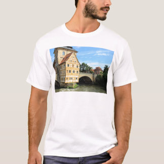Old Town Hall, Bamberg, Germany, Europe 1 T-Shirt