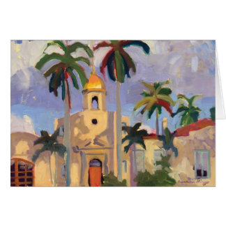Old Town Hall note card