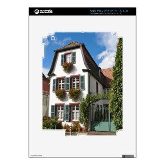 Old Town Heidelberg, Germany iPad 3 Skins