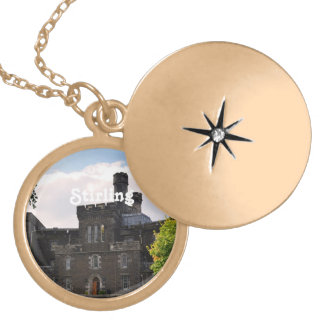 Old Town Jail Necklaces