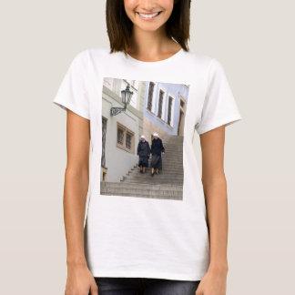 Old town, Prague. T-Shirt