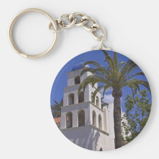 Old town San Deigo Keychain