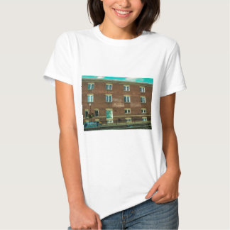 Old Town Shirt