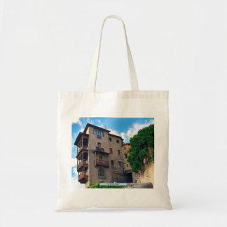 Old Town, Spain Tote Bag