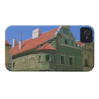 Old town square surrounded by 16th-century 2 Case-Mate iPhone 4 case