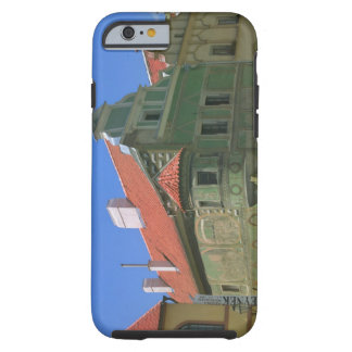 Old town square surrounded by 16th-century 2 iPhone 6 case