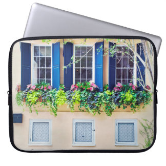Old Town Windows Computer Sleeve