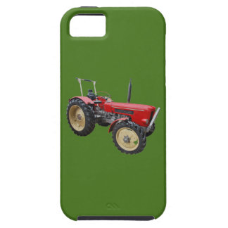 Old tractor iPhone SE/5/5s case