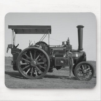 Old Tractor Mousepad