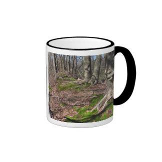 Old Trail ~ mug