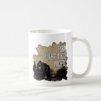 OLD TRAIN COFFEE MUG