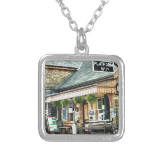 OLD TRAIN STATIONS UK JEWELRY