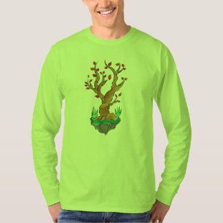 Old Tree/New Growth T-Shirt