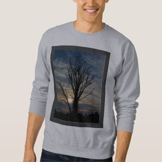 Old Tree Sweatshirt