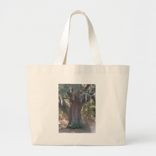 Old Tree Tote Bags