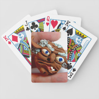 Old Troll II Bicycle Playing Cards