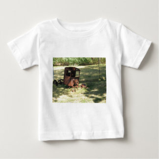 old truck baby T-Shirt