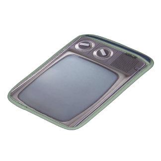 Old TV iPad Sleeve
