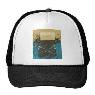 Old Typewriter Love... Trucker Hat