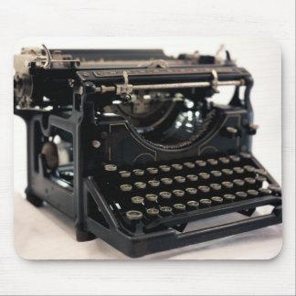 Old Typewriter Mouse Pad