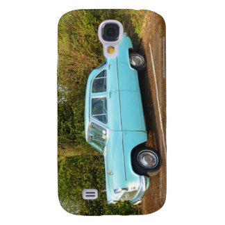Old UK Ford Consul Galaxy S4 Cover