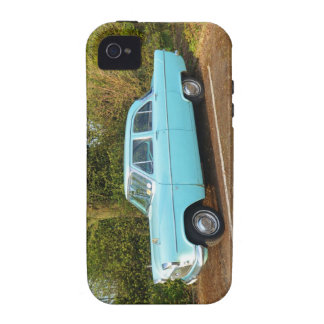 Old UK Ford Consul Vibe iPhone 4 Cover