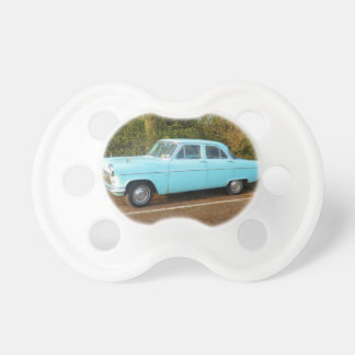 Old UK Ford Consul BooginHead Pacifier