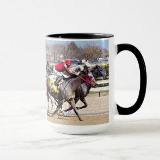 Old Upstart #4 Mug