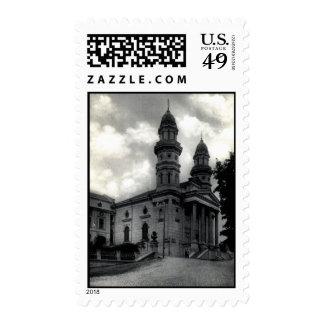 Old Uzhhorod Stamps