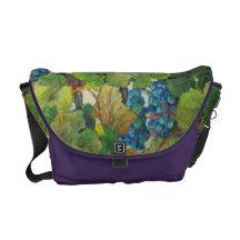 Old Vine Messenger Bag