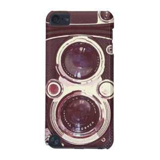 old vintage camera iPod touch (5th generation) covers