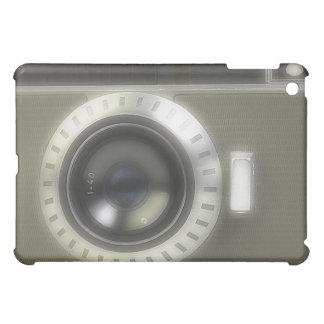 Old Vintage Camera Look iPad Mini Case